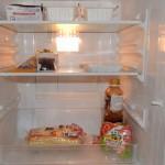 冷蔵庫の悪臭をとる方法