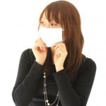 インフルエンザの人が居てもうつらない裏技