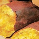 自宅で簡単においしいに石焼芋を作る方法